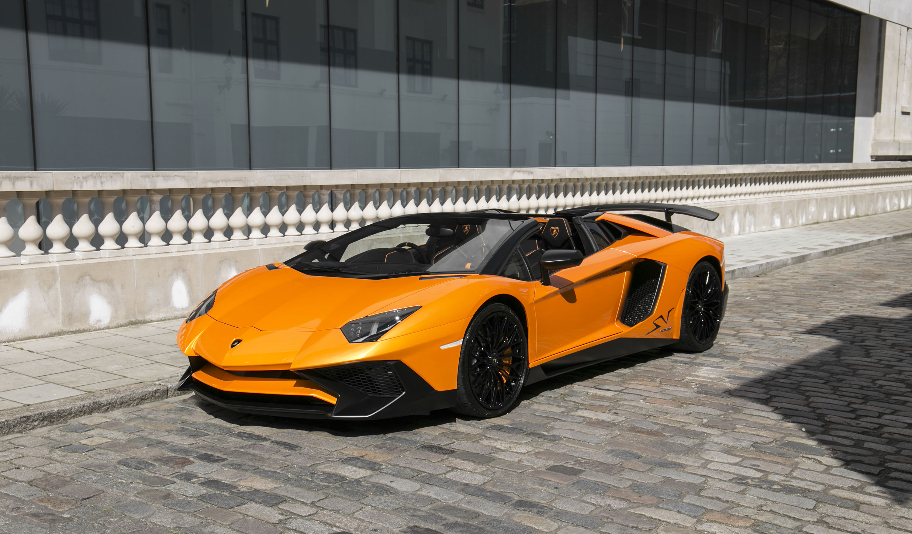 coupe of be the latest superveloce a car is us rare british april news offered lamborghini on lp just for about to gear at bca blackbushe used one wednesday e will sold murcielago sale hyper