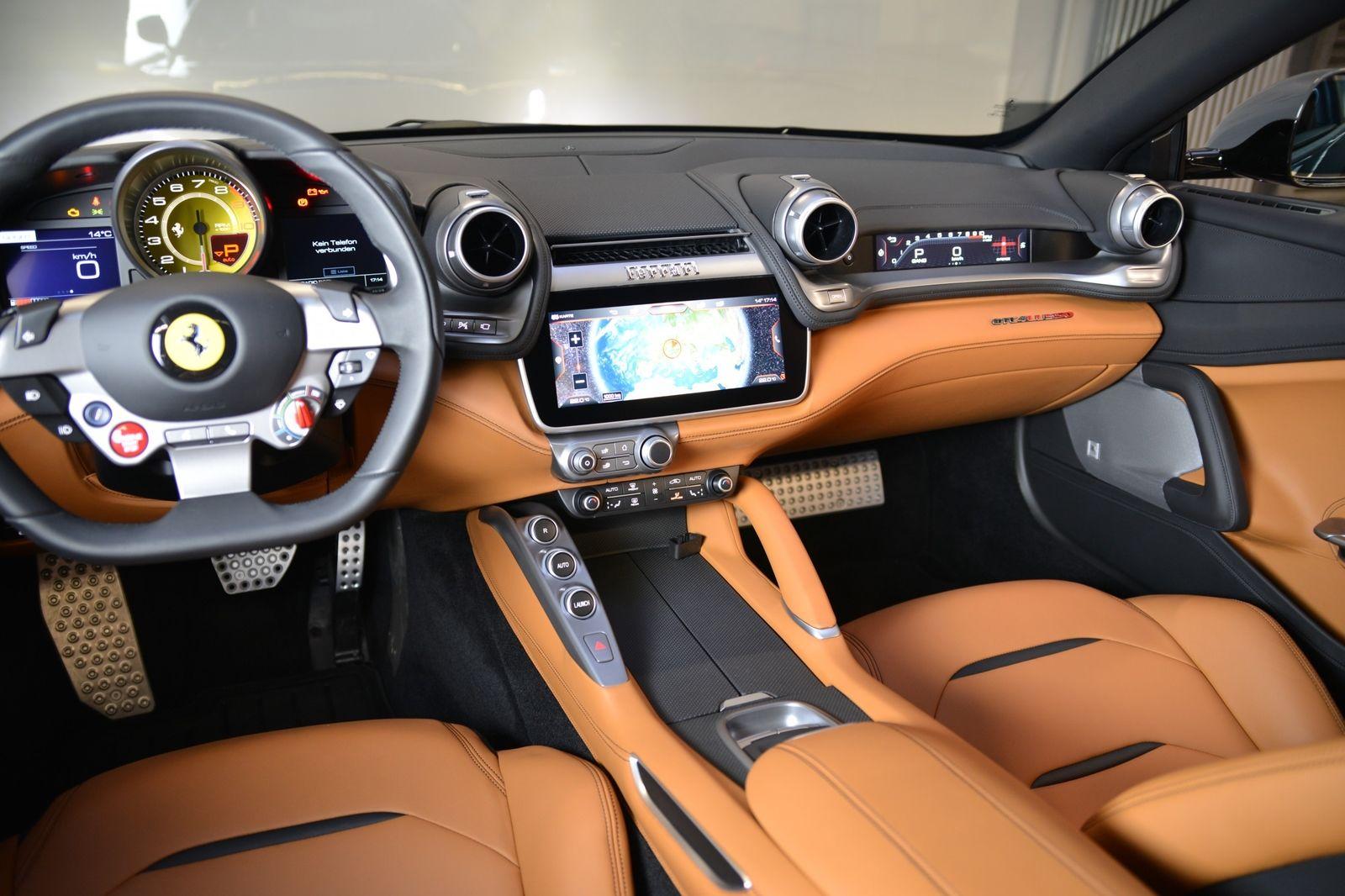 Ferrari Gtc4lusso Full Novitec Luxury Pulse Cars Germany For Sale On Luxurypulse
