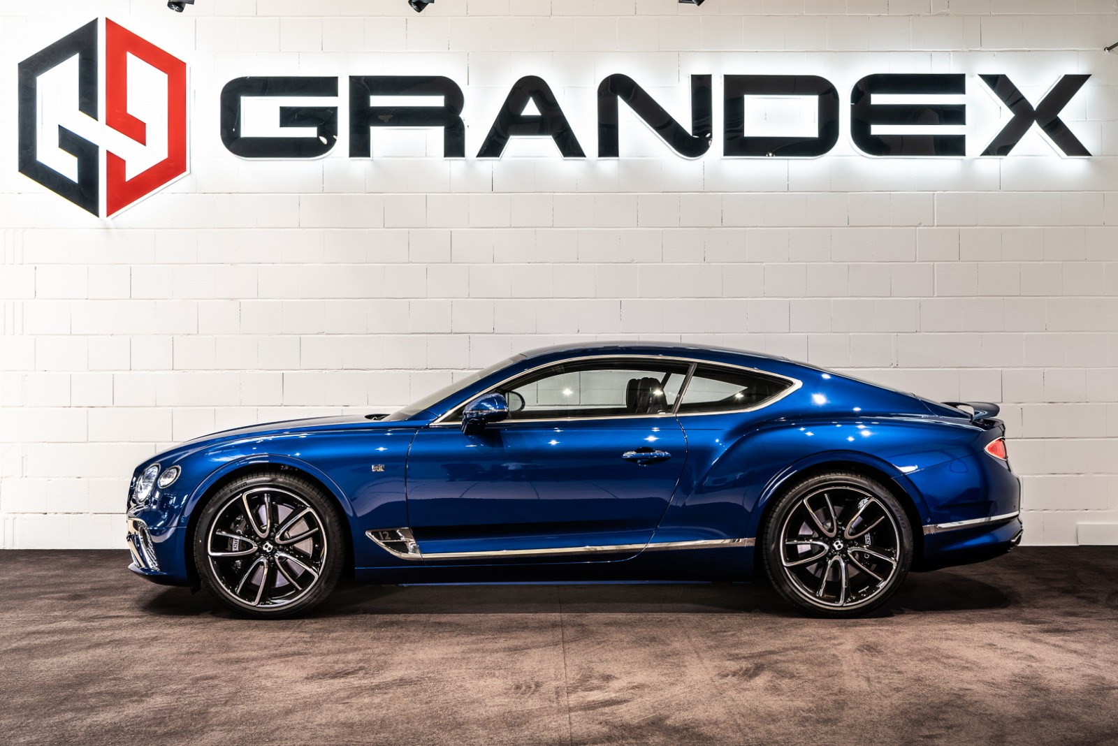 Bentley Continental Gt First Edition Luxury Pulse Cars Germany For Sale On Luxurypulse