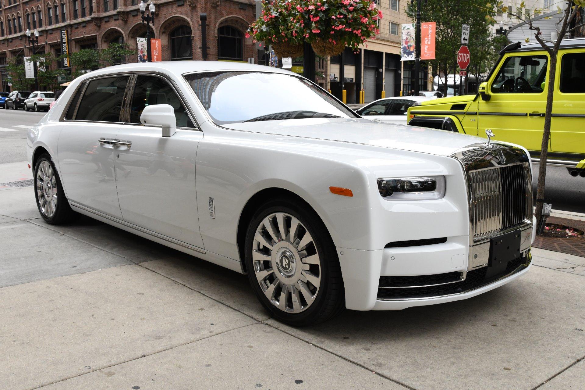 Rolls Royce Phantom Extended Wheelbase Ewb Luxury Pulse Cars United States For Sale On Luxurypulse