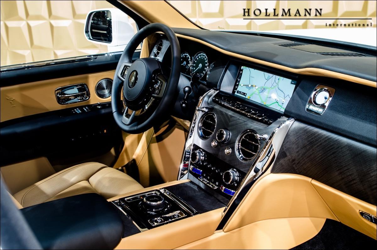 Rolls Royce Cullinan By Mansory Luxury Pulse Cars