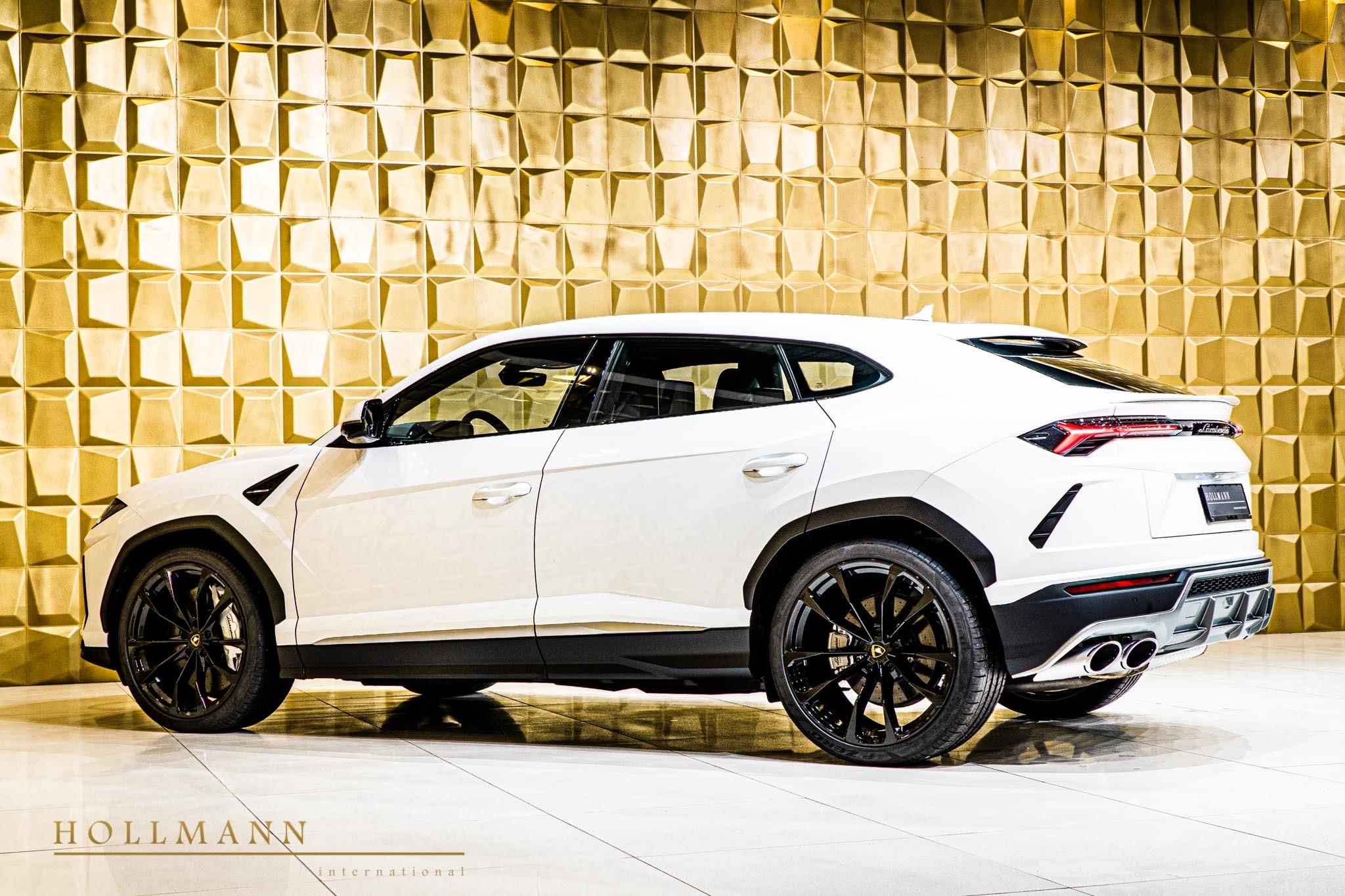 Lamborghini Urus Luxury Pulse Cars Germany For Sale
