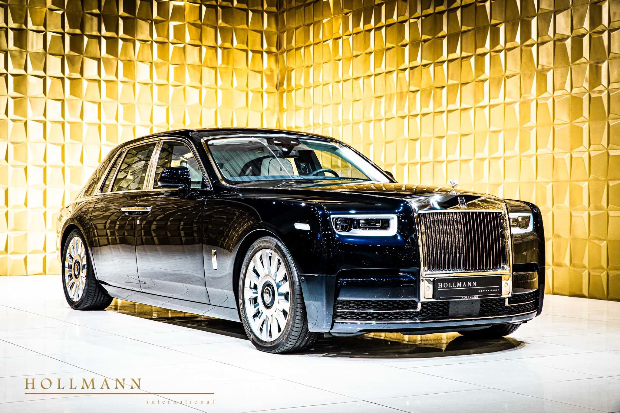 For sale : Rolls-Royce Phantom VIII - Hollmann ...
