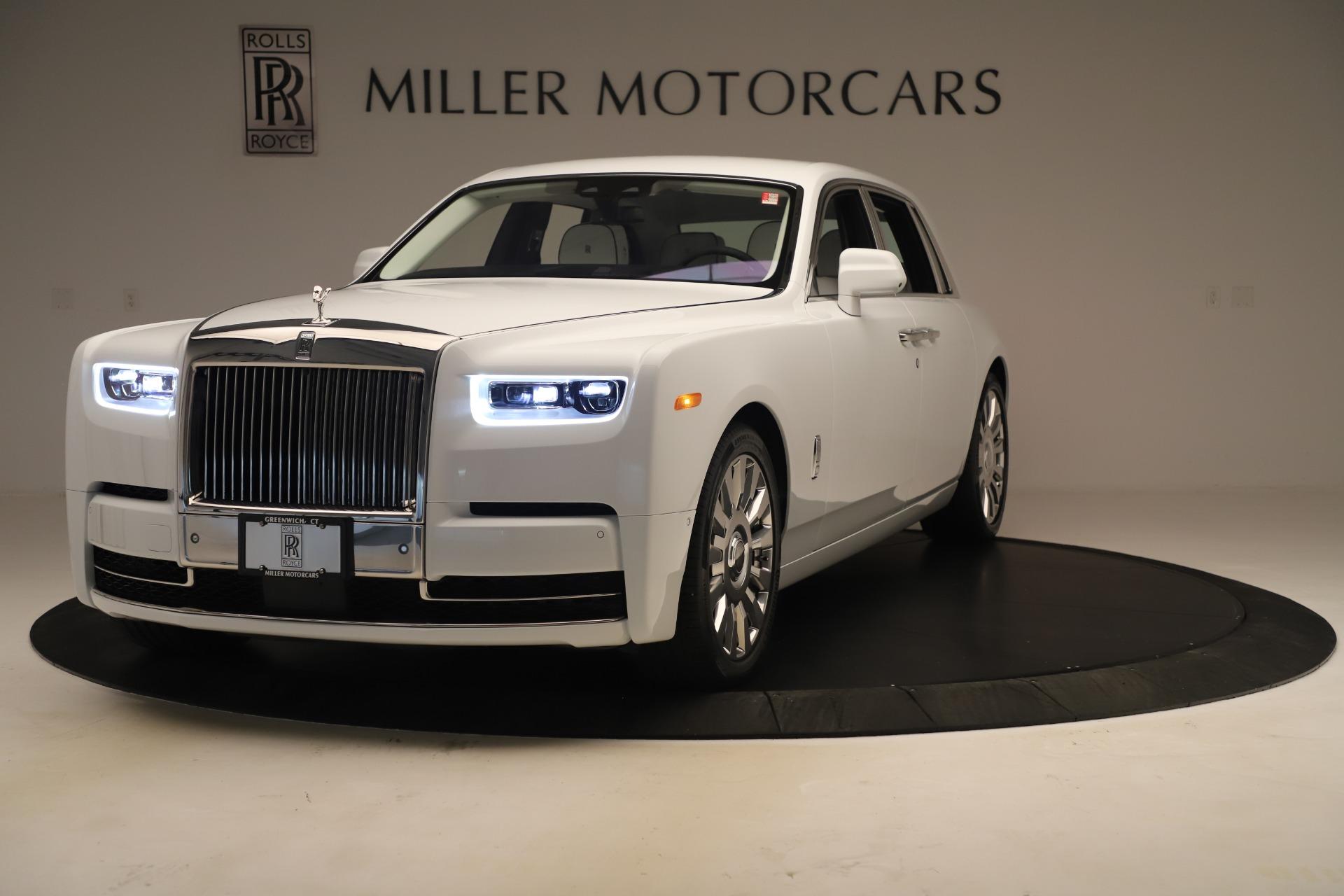 For Sale 2020 Rolls Royce Phantom Miller Motorcars United States For Sale On Luxurypulse