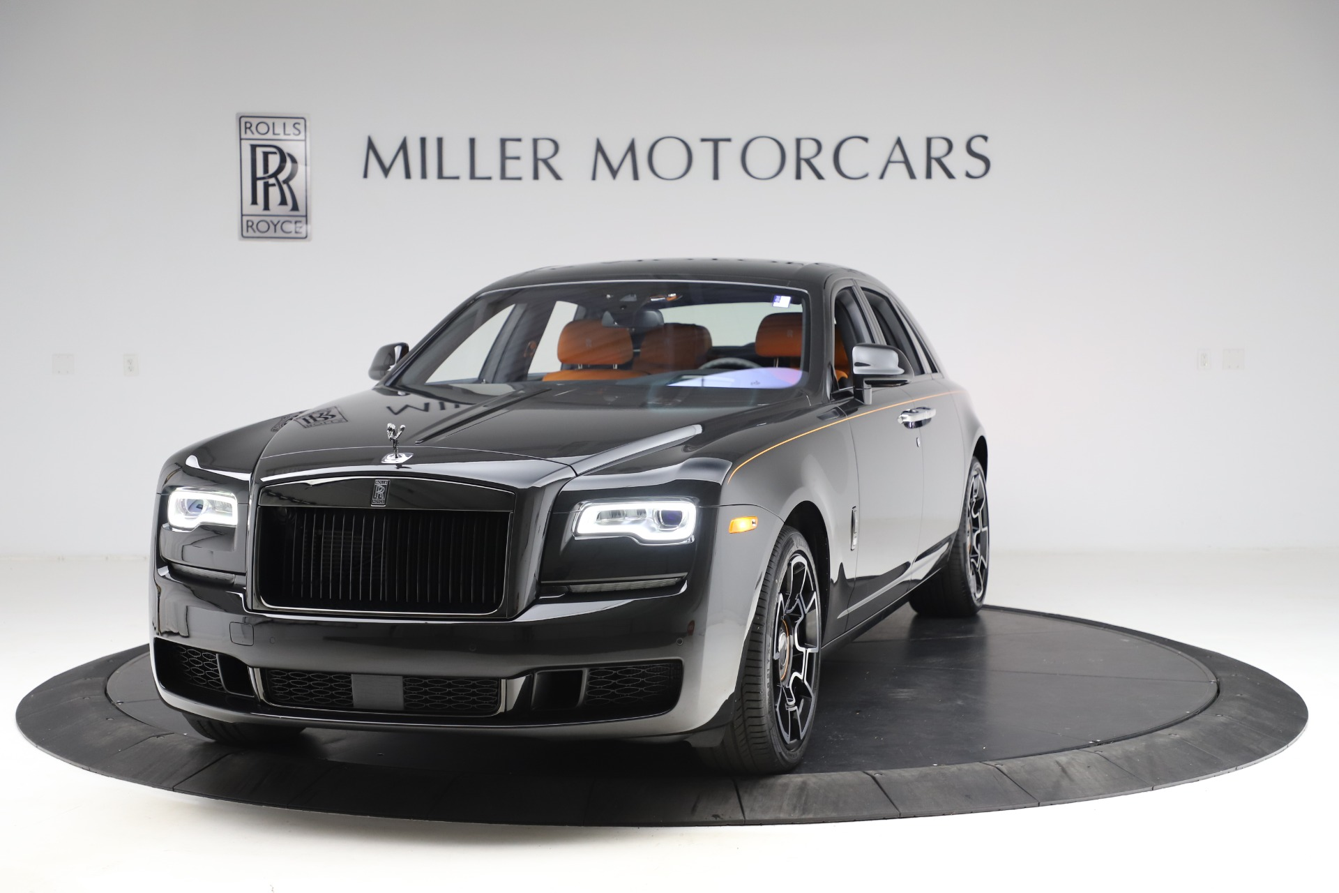 For sale : 2020 Rolls-Royce Ghost - Miller Motorcars ...